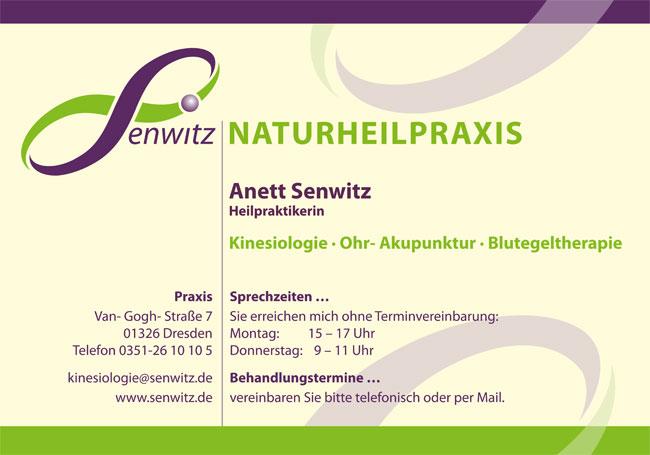 Kinesiologie Senwitz